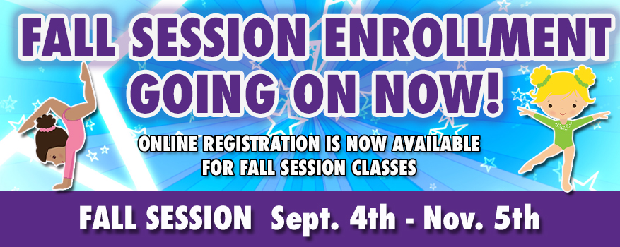 Fall Session2018